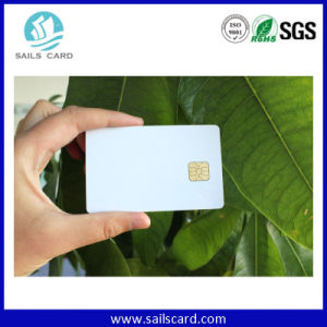 Atmel 24c01 Contact IC Smart Card pictures & photos