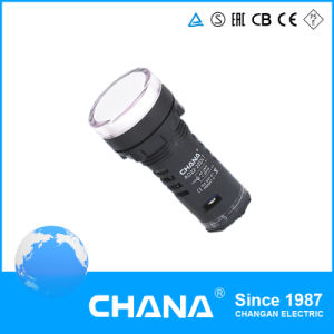 LED Indicator with CE and RoHS Approvals pictures & photos