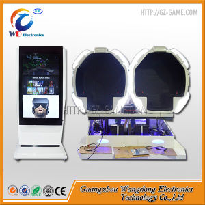 Quick Return Economic 9d Egg Vr Cinema with Good Price pictures & photos