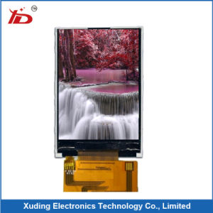 LCD Display Modules Screen Cog LCD for Function Machine pictures & photos