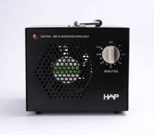 Hihap Commercial Air Purifier Cleaner with UV Cleaning pictures & photos