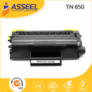 Best Selling Compatible Toner Cartridge Tn650 for Brother pictures & photos