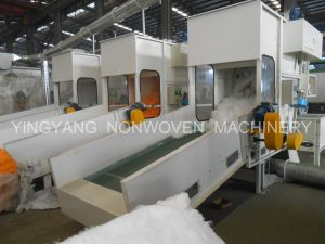 Mop Cloth Machine&Nonwoven Machinery pictures & photos