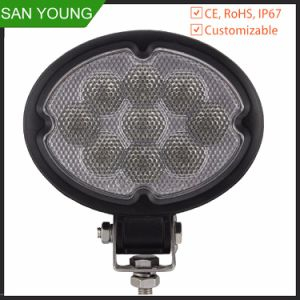 IP67 Waterproof LED Driving Light Auto LED Work Light 10-30V LED Spot Flood Light pictures & photos