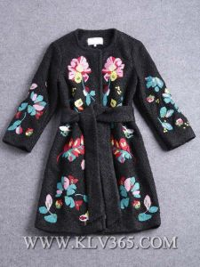 New Women Clothes Winter Wool Coats pictures & photos
