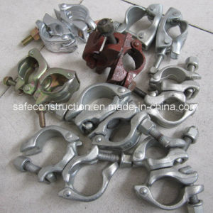 Safe En Approved Scaffolding Coupler for Construction pictures & photos