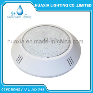 IP68 PC Waterproof Outdoor Lamp Swimming Pool LED Underwater Lights pictures & photos