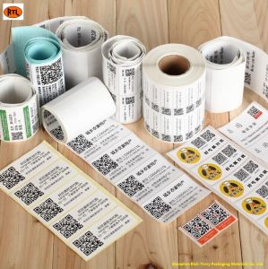 Air Conditioning Energy Efficiency Label, Air Conditioning Stickers pictures & photos