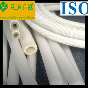 Heat Insulation EPE Foam Insulation Central Air Conditioning Pipe pictures & photos