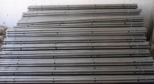 Automatic Pan Feeding System Galvanized Feed Pipe Tube for Broiler Chicken pictures & photos