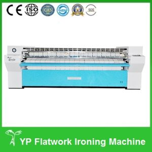 Steam Heated Flatwork Ironing Machine with Ce Approved (YP2-8032) , Flatwork Ironer, Laundry Machine pictures & photos