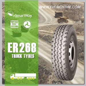 Medium Truck Tires /Commercial Tires with Product Liability Insurance (215/75R17.5 235/75R17.5 255/70R22.5 295/75R22.5) pictures & photos