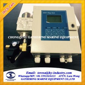 Ocm-09 Oil Content Meter Bilge Alarm Device pictures & photos