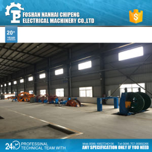 Electrical Cable Manufacturing Machine for Underwater Cable pictures & photos