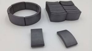 Ferrite Magnet for BLDC Ceiling Fan Motor pictures & photos
