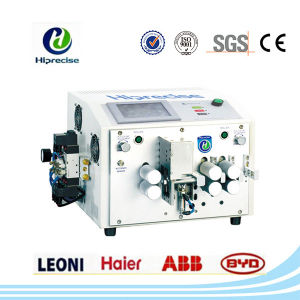 Ribbon Wire Harness Stripping Cutting Machine
