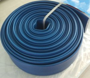 Agricultural PVC Hose pictures & photos