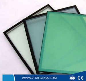 Double Glazing/Tempered Insulated/Hollow/Curtain Wall/Window/Insulation/ Toughened Insulating Low E/Sound Proof /Safety Glass pictures & photos