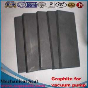 Graphite Carbon Vane for Vacuum Pump pictures & photos