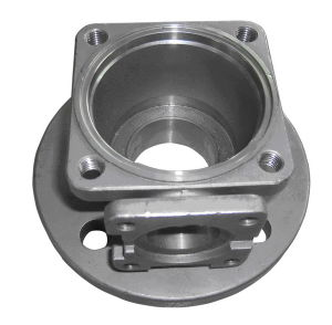 OEM/ODM Manufacturer Round CNC Machining Parts/Auto Car Parts