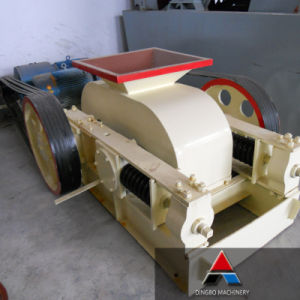 Tooth Double Roller Crusher, Hydraulic Roller Crusher pictures & photos