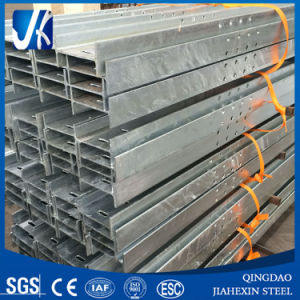 Galvanize Parts of Steel H Beams G350 pictures & photos