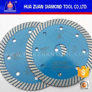 Ceramic Diamond Cutting Blade pictures & photos