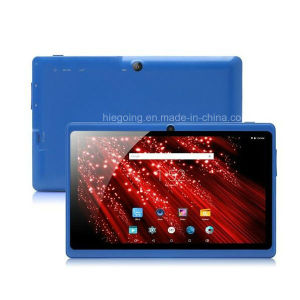 7 Inch 1024*600 Tablet Quad Core Android 4.4 Tablet pictures & photos