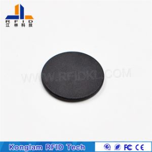 OEM PPS Electronic RFID Label for Laundry with Ntag 213 pictures & photos