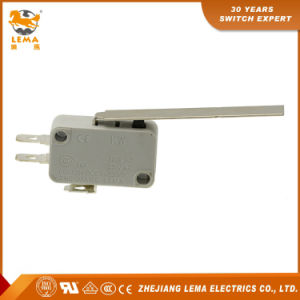 Factory Sell Kw7-9I Micro Switch pictures & photos