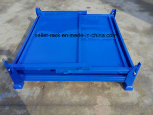 New Type Steel Container/ Steel Cages pictures & photos