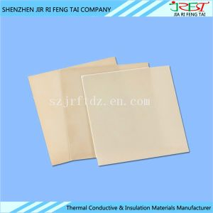 High Thermal Conductivity Aln / Aluminum Nitride Ceramic Substrate pictures & photos