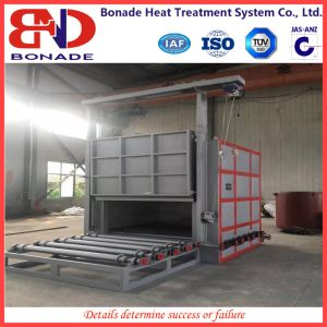 Box Type Heat Furnace for Tempering Furnace pictures & photos
