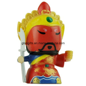 Custom Vinyl Action Figures Toys, Customized PVC Vinyl Action Figures Production pictures & photos