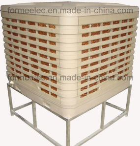 Air Cooling Machine Plastic Mold Manufacture Air Cooler Injection Mould pictures & photos