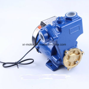 Gp125 Water Pump Made in China pictures & photos