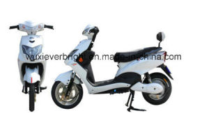 Chinese Hot Selling Factory Wholesale Adult Electric Motorcycle E-Scooter pictures & photos
