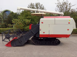 High Quality Agricultural Machinery Rice Combine Harvester pictures & photos