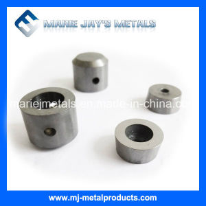 Customized Tungsten Carbide Nozzles with High Precision pictures & photos
