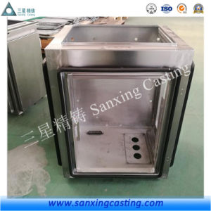 High Quality OEM Hot-Sale Stylish Electric Metal Carbinet pictures & photos