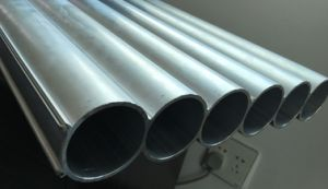 Aluminum Extrusion/Aluminum Profile 6063-T6