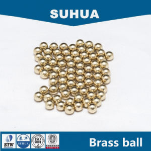 1mm to 40mm H62 Brass Balls for Sale pictures & photos