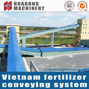 Industry Wire Rope Steel Cord Belt Conveyor pictures & photos
