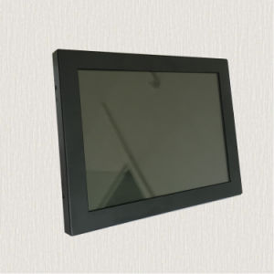 "16: 9 12.1"" Touch Open Frame Monitor for Security System Application pictures & photos"