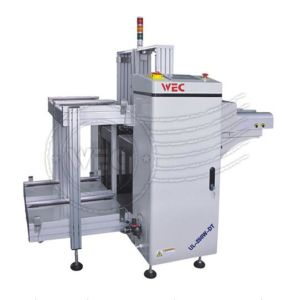 Automatic Dual Track Unloader Used in SMT Line PCB Machine pictures & photos