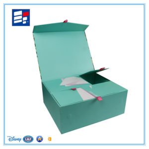 Paper Jewelry Gift Box for Earring, Ring, Bracelet, Necklace Packaging pictures & photos