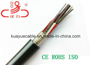 GYTA Optical Fiber Cable/Computer Cable/ Data Cable/ Communication Cable/ Connector/ Audio Cable pictures & photos