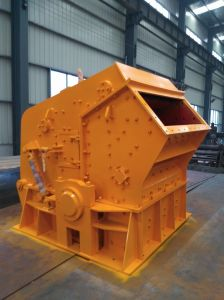 Impact Crusher for Soft Stone Like Limestone Crushing pictures & photos