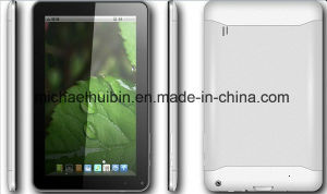 CE Certificated 9inch Android Quad Core WiFi Tablet PC (MID9002B) pictures & photos