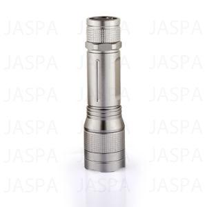 Super Bright Zoom 5W CREE Xpg LED Flashlight (11-1SZ004E) pictures & photos